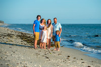 Hopia Family - Sanibel Island