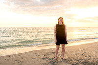 Randel Family - Sanibel Island