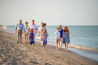 Williamson Family - Captiva Florida