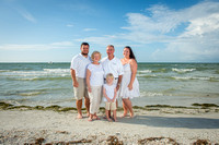 Green Family - Sanibel Island