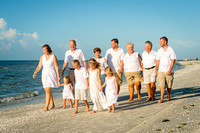 Way Family - Sanibel Island