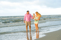 Christou Family - Sanibel Island