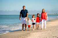 Persia Family - Sanibel Island
