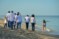 Feinswog Family - Captiva Florida