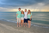 Shay Family - Captiva Florida