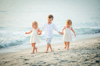 Walsh Family - Sanibel Island