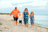 Helton Family - Sanibel Island