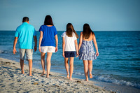 Barnes Family - Sanibel Island