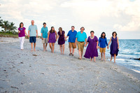 Spare Family - Sanibel Island