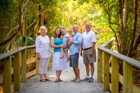Jenkins Family - Sanibel Island