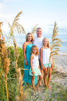 Kent Family - Sanibel Island