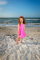 Rybak Family - Sanibel Island