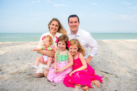 Walsh Family - Captiva Florida