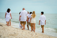 Strawn Family - Sanibel Island
