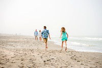 Hurlbutt Family - Captiva Florida - Tween Waters Resort