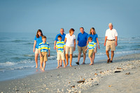 Schmidt Family - Sanibel Island
