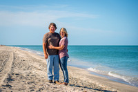 Garrett Family - Captiva Florida