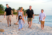 Naber family - Sanibel Island