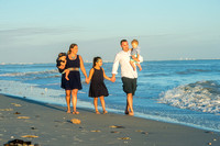 Streff Family  - Sanibel Island