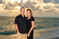 Eppley Family - Captiva Florida Beach Photos