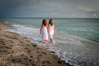 Walker Family - Sanibel Island