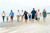 Schaefer Family - Captiva Florida Beach Photos - Captiva Florida