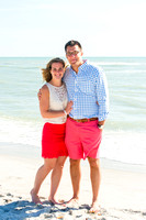 Kramer Family - Sanibel & Captiva Beach Photos