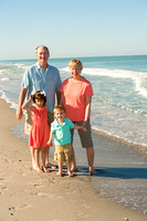Kirlin Family - Captiva Florida Beach Photos