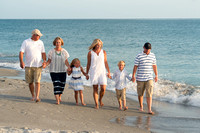 Marr Family - Captiva Beach Photos