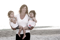 Captiva Family Beach Photos - Island Photography - Jonathan Tongyai