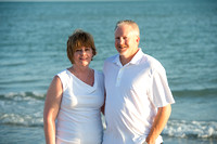 Lightner Family - Sanibel Island Florida