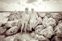 Allaire Family - Bowditch Park - Fort Myers Beach Florida