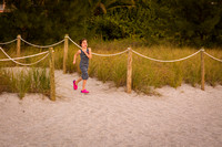 Brewster Family - Captiva Island