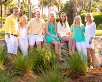 Hughes Family South Seas Resort Captiva Florida
