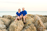 Kepferie Family - Captiva Florida Beach Photos