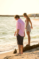 Fritz Family - Captiva Florida Beach Photos