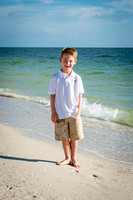 Conoyer Family - Barefoot Beach Park - Bonita Florida
