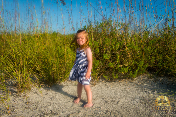 Scott Family - Sanibel Island Florida