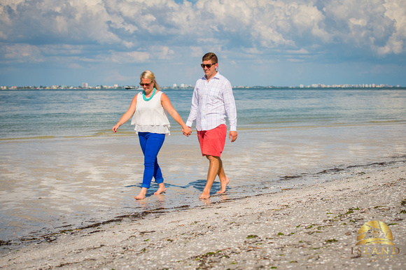 Fiorenza Family - Sanibel Island