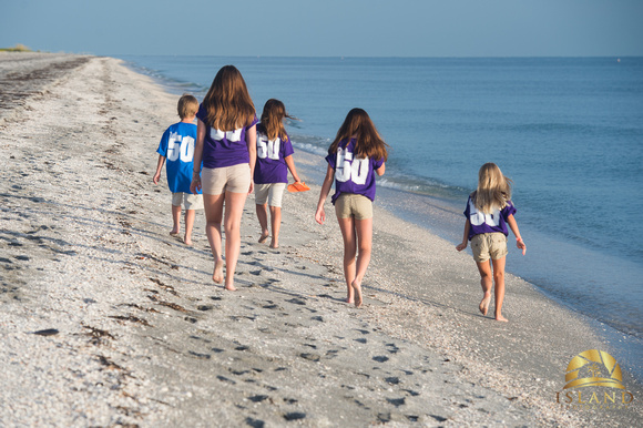 Eberling Family - Captiva Florida Beach Photos - Captiva Florida
