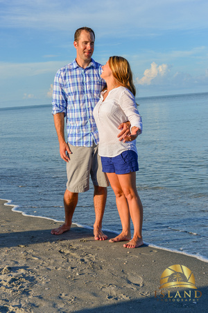 Brubaker family - Captiva Florida
