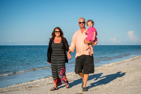 Vogt Family - Sanibel Island