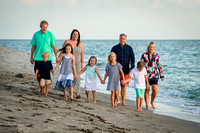 Preissler Family - Captiva Florida