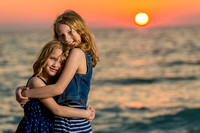 Sanibel & Captiva Family Photography - Island Photography LLC - Sanibel & Captiva Islands - Jonathan Tongyai Pro Photographer