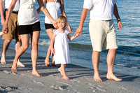 Arenz Family - Captiva Florida - Family Beach Photos