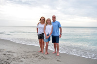 Moericke Family - Captiva
