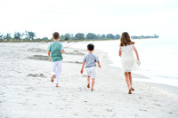 Poehling Family  - Sanibel Island