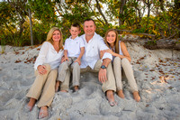 Reese Family - Sanibel Florida
