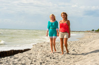 Williams Family - Sanibel - Family Beach Photos