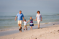 Points Family - Sanibel Island
